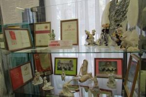16 коллективов носили звания «народный» и «образцовый»